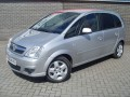 Vauxhall Meriva 1.4 Breeze 16v
