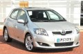 Toyota Auris 2.2 T180 D-cat