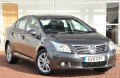 Toyota Avensis 2.0 Tr D-4d