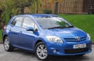 Toyota Auris 1.3 VVT-i Colour Collection