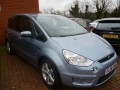 Used Ford S Max