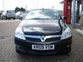 Vauxhall Astra 1.8 Twin Top Exclusiv Black