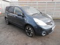 Nissan Note 1.6 N-tec Plus