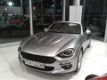 Fiat 124 Spider 1.4 Multiair Lussoplus Convertible - Delivery Miles