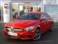 Used Mercedes Benz Cla Class