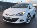 Vauxhall Astra Gtc 1.4 16v 140ps Turbo Sri 3dr