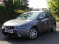 Seat Leon 1.2 Tsi 110ps Se 3dr Inc Tech Pack - Coming Soon
