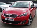 Peugeot 308 1.6 Bluehdi 120ps Gt Line 5dr Eat6 Auto - Coming Soon