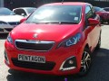 Peugeot 108 1.2 Puretech Allure 3dr - Coming Soon