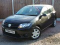 Used Dacia Cars