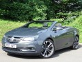 Vauxhall Cascada 1.4 16v Turbo Elite Convertible - Demo