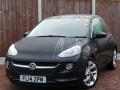 Vauxhall Adam 1.4 16v 100ps Slam 3dr