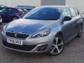 Peugeot 308 2.0 Bluehdi 150ps Gt Line Sw Estate