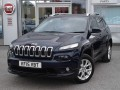 Jeep Cherokee 2.0 Multijet Longitude Plus 5dr