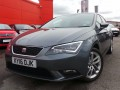 Seat Leon 1.2 Tsi 110ps Se 5dr Inc Technology Pack