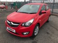 Vauxhall Viva 1.0 12v 75ps Se 5dr - Coming Soon