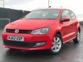 Volkswagen Polo 1.2 60ps Match Edition 3dr