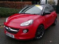 Vauxhall Adam 1.4 16v Jam 3dr Inc Technical Pack