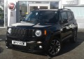 Jeep Renegade 1.4 Multiair Night Eagle Ii 5dr