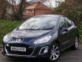 Peugeot 308 1.6 E-hdi 115ps Active 5dr Inc Sat Nav