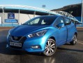 Nissan Micra 1.5 Dci Acenta 5dr - Delivery Miles