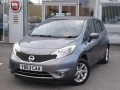Nissan Note 1.2 Acenta Premium 5dr Inc Safety Pack