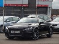 Audi Tt 2.0 Fsi S Line Turbo 2dr Coupe