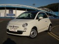 Fiat 500 1.2 Lounge 3dr Start Stop