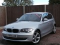 BMW 1 Series 116i 2.0 Sport 5dr