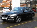 BMW 1 Series 118d Sport 3dr