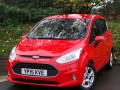 Used Ford Bmax