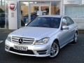 Used Mercedes Benz C Class