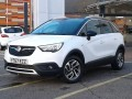 Vauxhall Crossland X 1.2 16v 130ps Turbo Tech Line Nav 5dr Start Stop - Demo