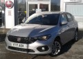 Fiat Tipo 1.6 Multijet Easy Plus 5dr Inc Sat Nav