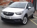 Used Vauxhall Crossland X