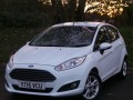 Ford Fiesta 1.25 82ps Zetec 5dr