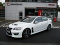 Used Holden Gts