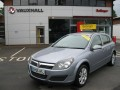 Vauxhall Astra 1.6 Active 16v Twinport