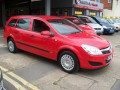Vauxhall Astra 1.7 Life A/c Cdti