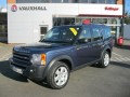 Used Land Rover Cars