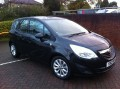 Vauxhall Meriva Active 1.4 Turbo 120ps