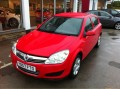 Vauxhall Astra Energy 1.6 Vvt 115ps