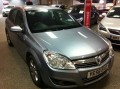 Vauxhall Astra Breeze Plus 1.6 Vvt 115ps